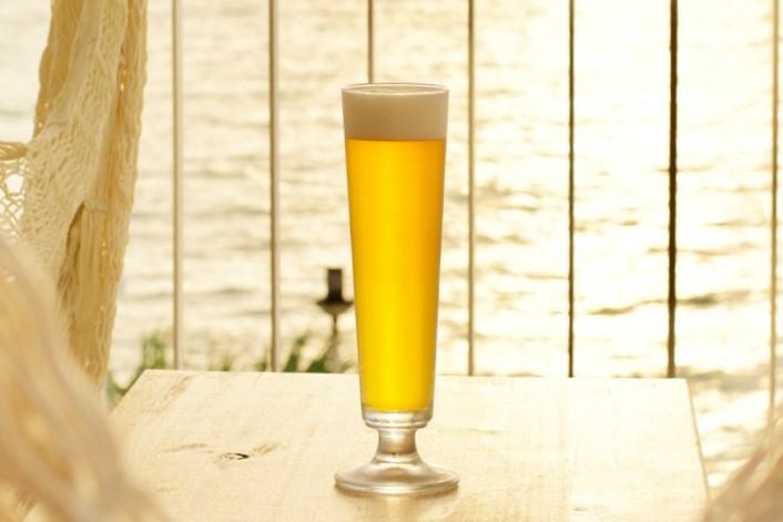 ☆珊瑚ビール