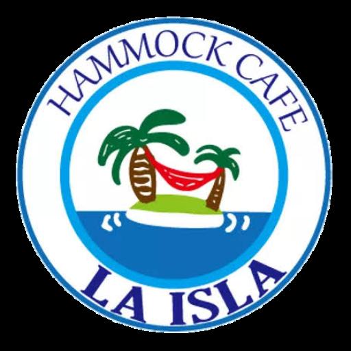ハンモックカフェ ラ・イスラ